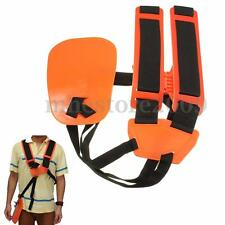 Trimmer Shoulder Strap Harness Net Bag For STIHL HUSQVARNA ECHO #41197109001