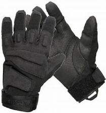 Blackhawk SOLAG Light Assault Gloves 8063SMBK Small Black Authentic Blackhawk