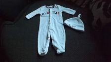 TU Polyester Babygrows & Playsuits (0-24 Months) for Boys