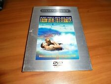 From Here to Eternity (DVD 2003 Full Frame) Montgomery Clift Burt Lancaster Used