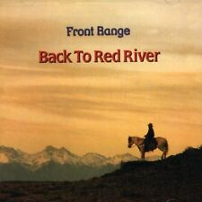 Front Range - Return to Red River [New CD]