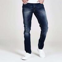 Firetrap Skinny Jeans Blue Mid Wash Mens UK Size 28W 30L *15