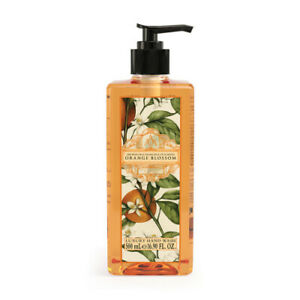 Orange Blossom Hand Wash Soap AAA - Artesanales de Antigua Aromatherapy