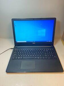 """SUPER FAST Dell Inspiron 15 3567 15.6"""" Core i3-7100U Laptop 8GB 256GB SSD Win10"""