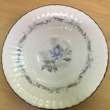 "Paragon Fine Bone China~""Morning Rose""~ 5-1/2"" Orphan Deep Saucer For Footed Cup"
