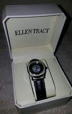 ELLEN TRACY WOMENS WATCH. NEW IN BOX!