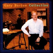 Gary Burton - Collection  PATH METHENY BOB JAMES PETER ERSKINE MAKOTO OZONE grp