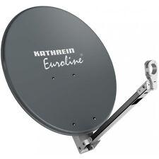 Kathrein KEA 750/G Graphit Sat-Spiegel Parabolantenne Satelliten Schüssel grau