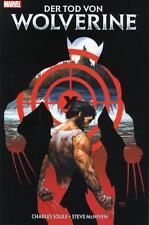 La morte di Wolverine Paperback, Panini