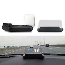 C500 OBD2 Hud Visor Frontal Digital Del Coche Velocidad Proyector Gasolina