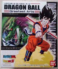 Dragon Ball Z Greatest Art Capsule Gashapon (Set of 4)