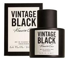VINTAGE BLACK FOR MEN de Kenneth Cole 100ml. ORIGINAL