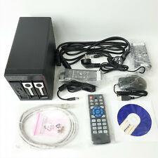 Dahua Enregistreur Vidéo Réseau NVR3208V-P 8 Canal 4 Ports Poe 2compartments