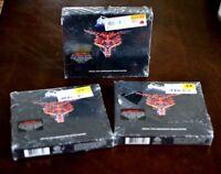Defenders of the Faith [30th Anniversary 3CD Box] Judas Priest SEALED GOOD