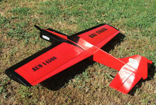 "Model Airplane Plans (UC): Big Tiger 48"" Profile Stunt for .35 by Claus Maikis"