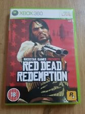 Red Dead Redemption (Xbox 360) PEGI 18+ Adventure - Free UK Delivery
