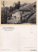 # S. MAURIZIO - Brunate - BAITA BONDELLA