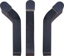 """500 Series - 1/2"""" x 1/2"""" Standard Stump Grinder Teeth - 24 Pack"""