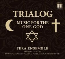 Pera ensemble-quasi-Music for the one God CD KLASSIK Crossover NEUF