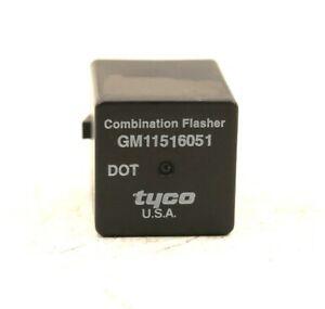 NEW OEM GM Hazard & Turn Signal Flasher 11516051 Chevrolet GMC Escalade Bravada