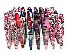 BRAND NEW PUNTO 48 PCS WHOLESALE LOTS OF PRO QUALITY STAINLESS STEEL TWEEZERS