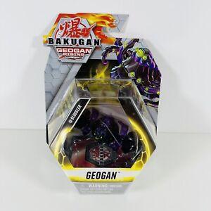 Bakugan Geogan Rising Sluggler Figure Brand New