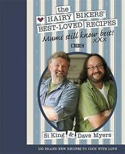 Mums Still Know Best: The Hairy Bikers' Best-Loved Recipes by Si King, Dave Myers, Hairy Bikers (Hardback, 2011)