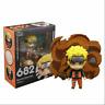 NARUTO Nendoroid Naruto Uzumaki 682 PVC Action Figure Collectible Model Toy 10cm