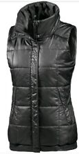 Adidas Women's ENTRY puffer vest Black W53234 Size Small jacket FREE SHIPPING!