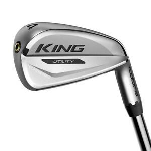 Cobra King Utility Hybrids MYFLY Adjustable Lofts ACCURATE & PRECISE Pick Club