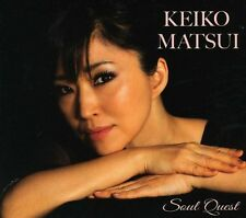 Keiko Matsui - Soul Quest [New CD]