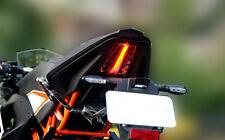 KTM RC200/RC390 Parking BAR Light flasher V 1.0 16 patterns::spiraltech.in::