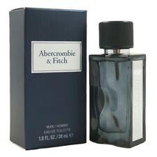Abercrombie & Fitch First Instinct Blue Man - Men 30 ml Eau de Toilette EDT NEU