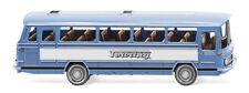 Wiking 070901 - 1/87 Reisebus (Mb O 302) - Neu