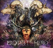 Protest the Hero - Fortress [New CD] Canada - Import