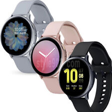 SAMSUNG Galaxy Watch Active2 Aluminum Bluetooth 40mm Smartwatch SM-R830 - SALE