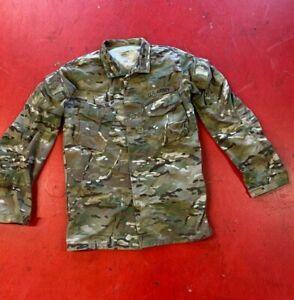 Patagonia Field Shirt Medium Regular Multicam