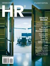 New, Engaging Titles from 4LTR Press: HR 2.0 by Angelo DeNisi and Ricky Griffin