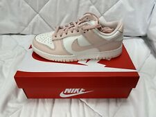 Nike Dunk Low Orange Pearl US 7W EU 38
