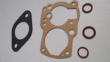 Ford Angllia 105E  (997cc)  Carburettor gasket .ZIC 3