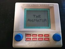 Vintage Etch-A-Sketch Animator- Ohio Art- 1987 *TESTED WORKS*