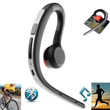 Noise Cancelling Bluetooth Stereo Headset Headphone Earphone Handsfree Earbuds