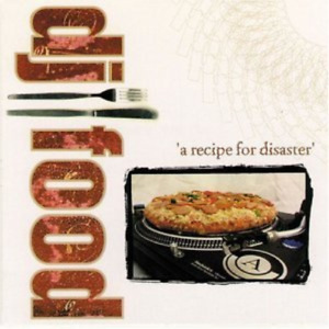 Dj Food-Recipe For Disaster (US IMPORT) CD NEW