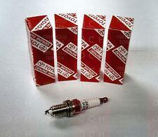 FOUR OEM TOYOTA ECHO SPARK PLUGS 2000 - 2005 1NZFE 90919-01176