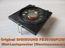 Audi A4 B6 B7 Instrument Cluster Speaker Chime Digisound FE36100PC/W FE36100PCW
