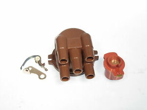 Ignition Tune Up Kit Fits Renault R5 LeCar 1976-1979   02-38503