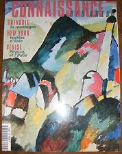 Connaissance des arts N°652 Adel Abdessemed Arcimboldo Picasso cubiste Istanbul