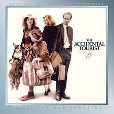 THE ACCIDENTAL TOURIST (1988) FSM SOUNDTRACK SILVER AGE