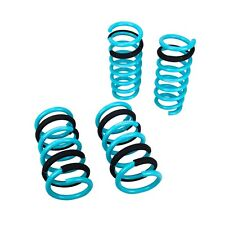 GODSPEED TRACTION-S LOWERING SPRINGS FOR 03-08 350Z Z33 03-07 G35 COUPE V35 KIT