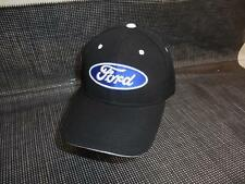 FORD MEN'S TRUCKERS BASEBALL CAP HAT Advertising Automobile Car Truck  NWOT
